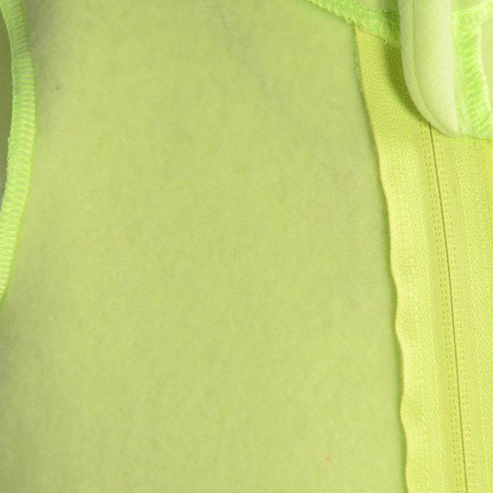 Survêtement 120 Gym Baby zippé imprimé Warm'y Zip - 1090201
