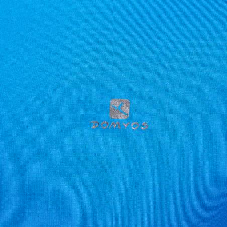 """""""Energy"""" kardiotreniruočių marškinėliai – mėlyni"""