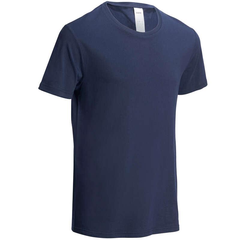 MAN GYM, PILATES APPAREL - 100 Sportee Gym T-Shirt