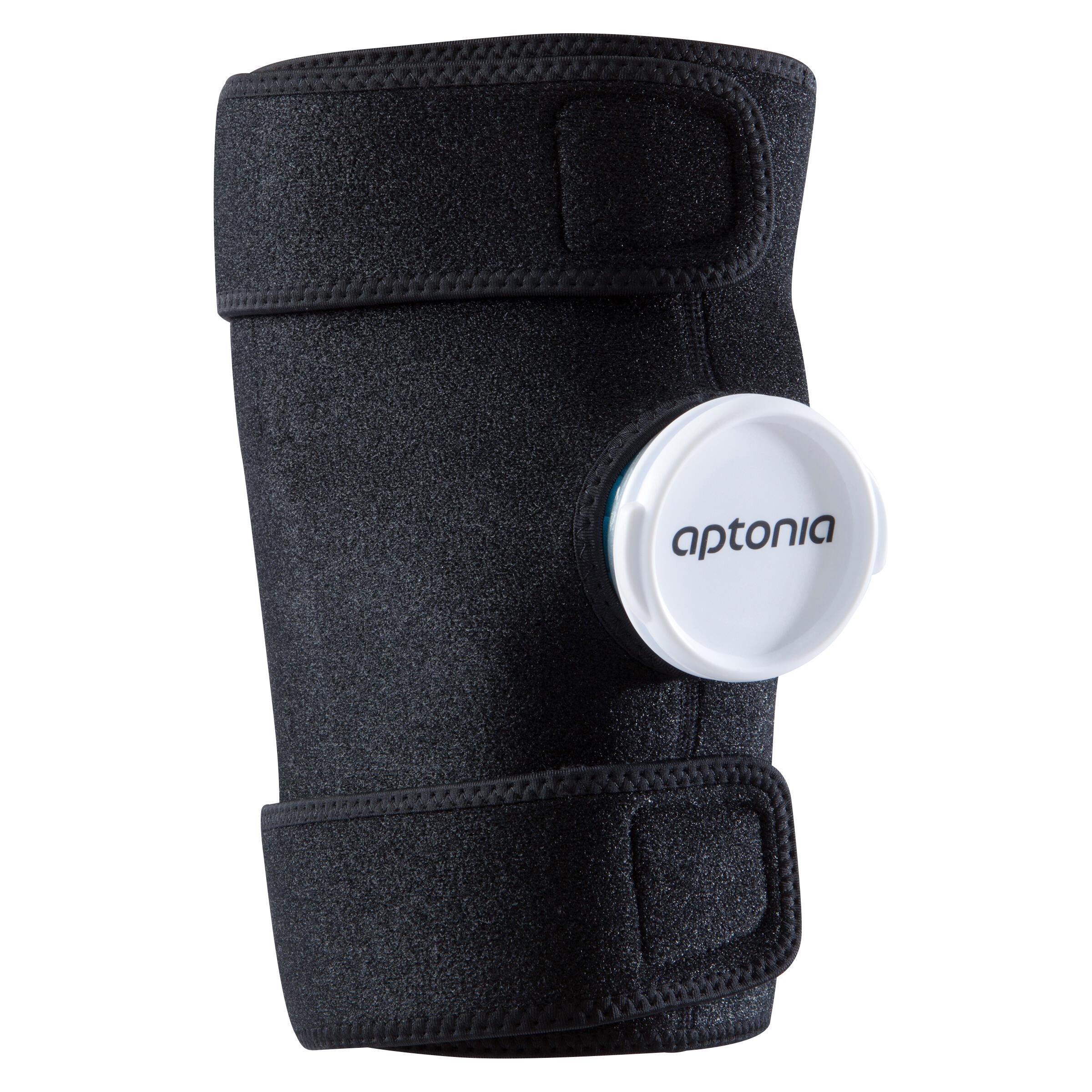 Aptonia Compressiehoes voor Ice Pocket of herbruikbaar kompres