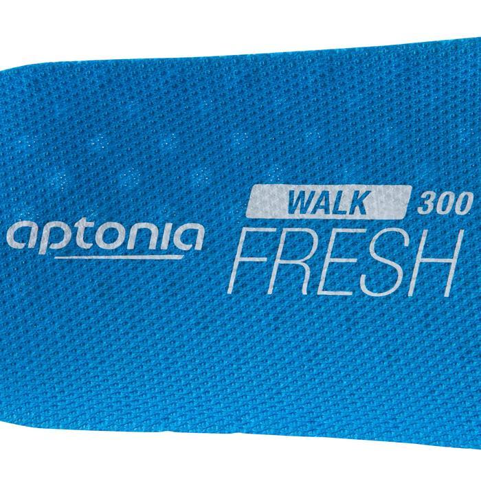Semelles Walk 300 Fresh bleue