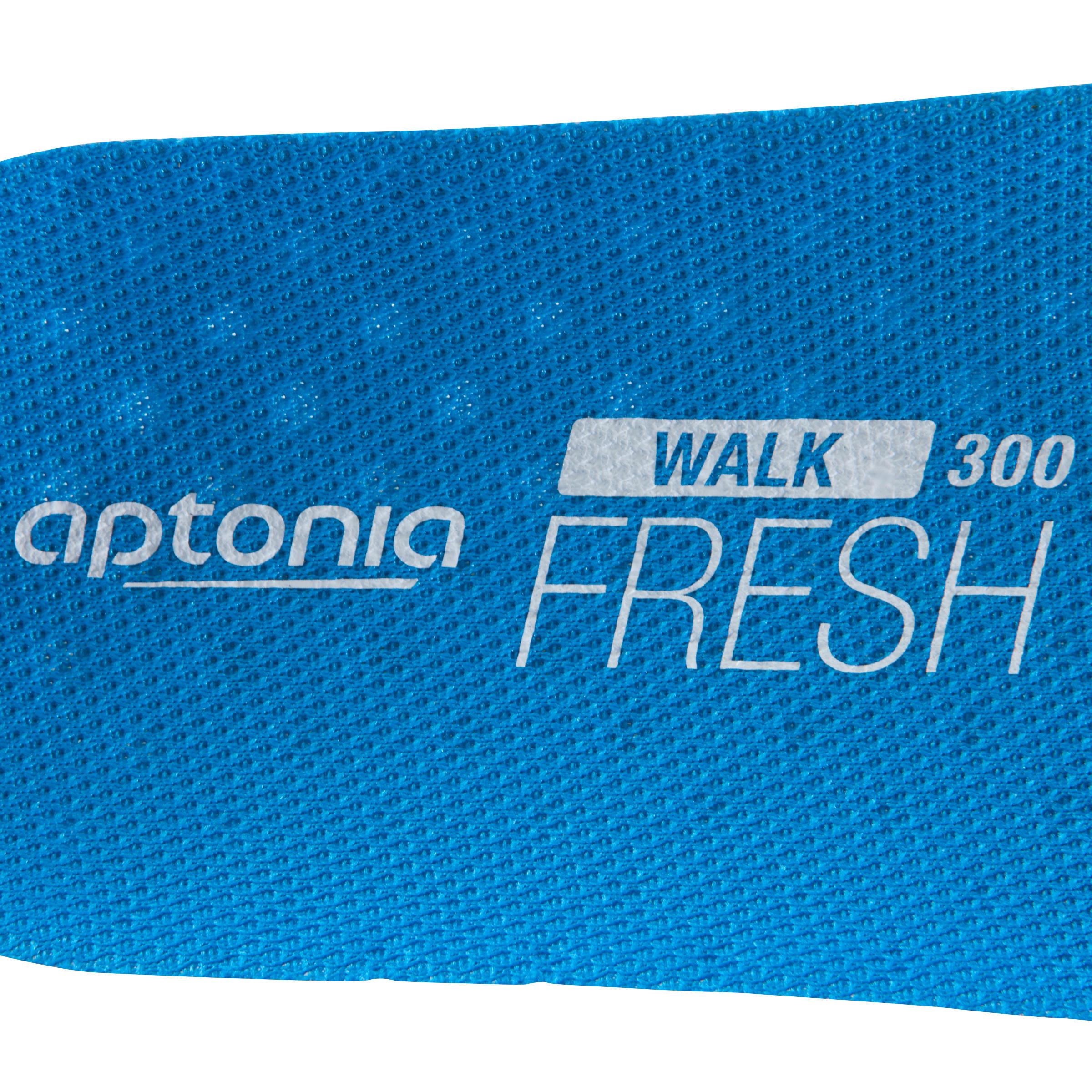 Insoles Walk300 - Blue