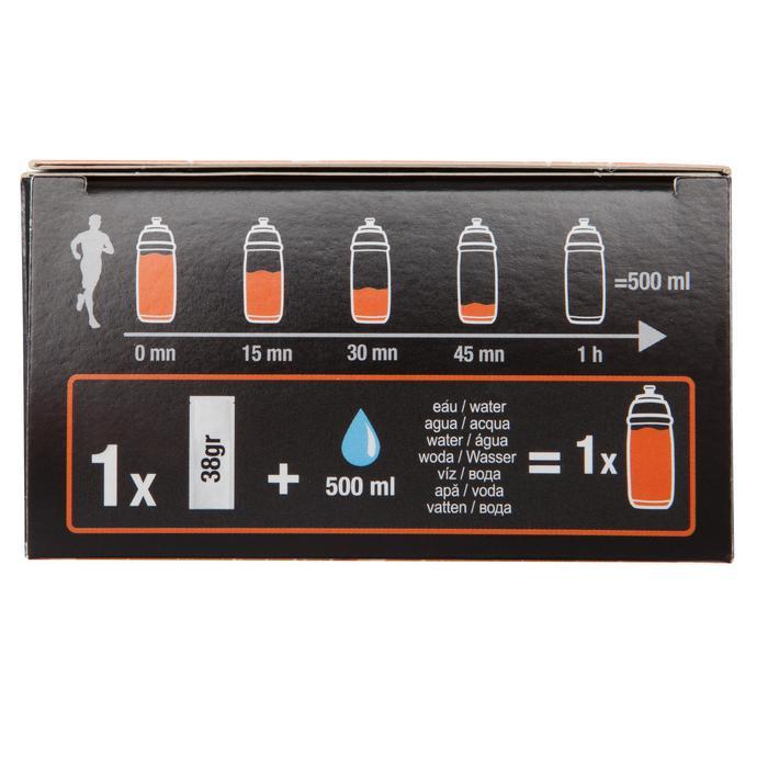 Boisson isotonique poudre ISO Orange 4x38g - 1090253