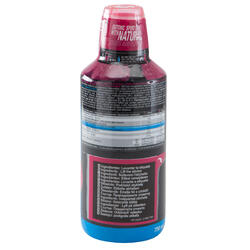 Siroop voor isotone dorstlesser ISO+ rode vruchten 750 ml - 1090265