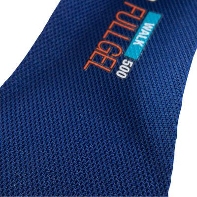 النعال الداخلية Walk 500 Full Gel - أزرق