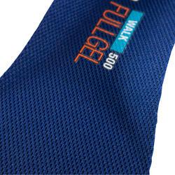 Inlegzolen Walk 500 Full Gel blauw - 1090268