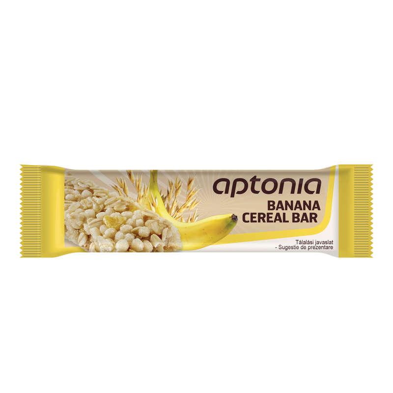 BARRETTE, GEL E RECUPERO Alimentazione - Barretta ai cereali banana 21g APTONIA - Alimentazione