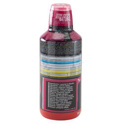 Siroop voor isotone dorstlesser ISO+ rode vruchten 750 ml - 1090272