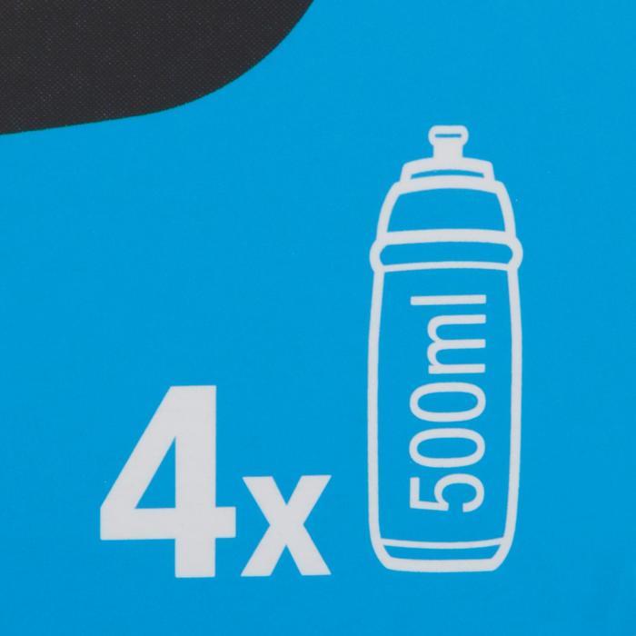 Bebida isotónica en polvo ISO frutos rojos 4 x 38 g