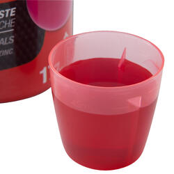 Siroop voor isotone dorstlesser ISO+ rode vruchten 750 ml - 1090282