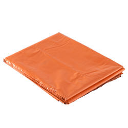 Reusable Survival Blanket