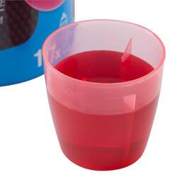Siroop voor isotone dorstlesser ISO+ rode vruchten 750 ml - 1090307