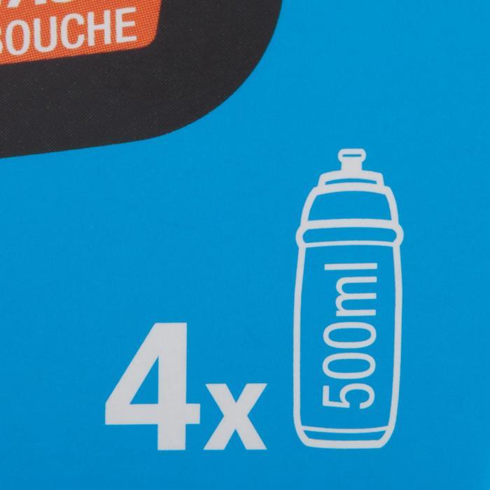 Bebida isotónica en polvo ISO de naranja 4 x 38 g