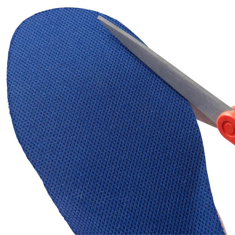 Semelle Walk 500 bleu