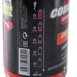 Siroop voor isotone dorstlesser ISO+ rode vruchten 750 ml - 1090337