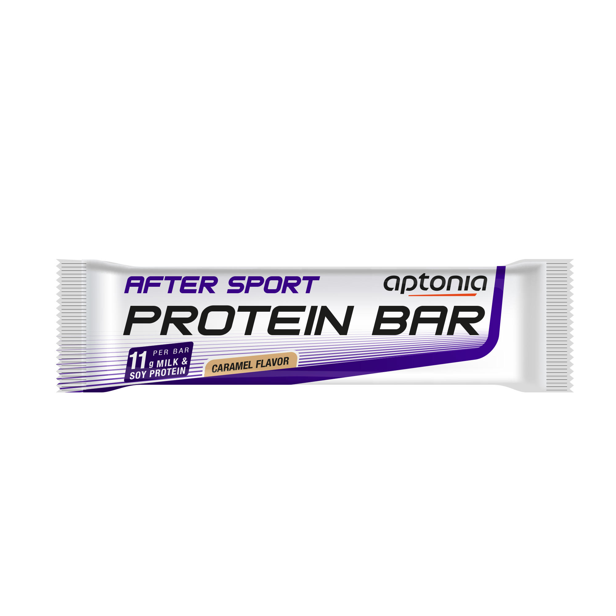 Baton Proteine Caramel 40g de la APTONIA