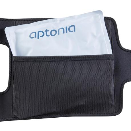 poche de compression pour ice pocket ou compresse r utilisable aptonia. Black Bedroom Furniture Sets. Home Design Ideas