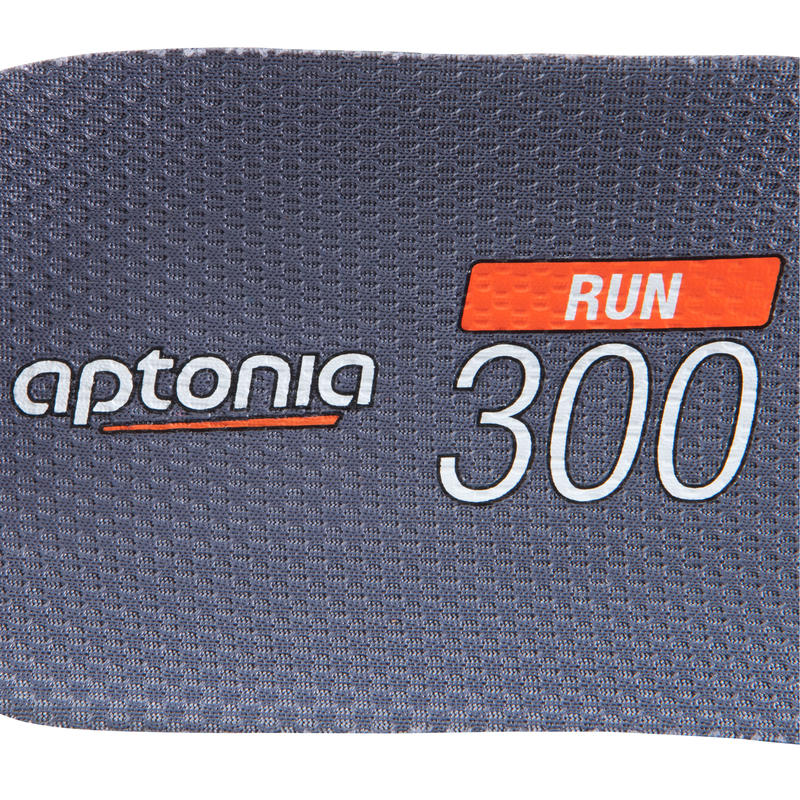 Run 300 insoles - grey