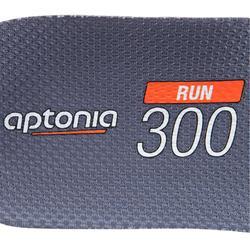 Inlegzolen Run 300 grijs