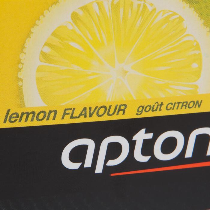 Boisson isotonique poudre ISO+ Citron 4x38g - 1090418