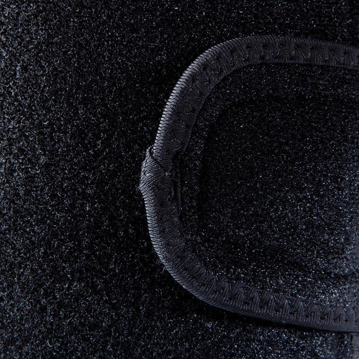 Soporte de compresión Offload para bolsa de frío