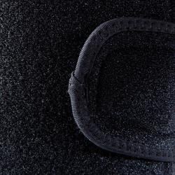 Soporte de compresión para bolsa de hielo. Curas frías
