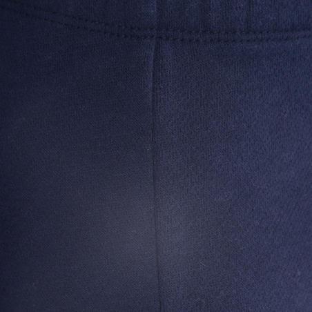 100 Warm Baby Gym Bottoms - Navy Blue