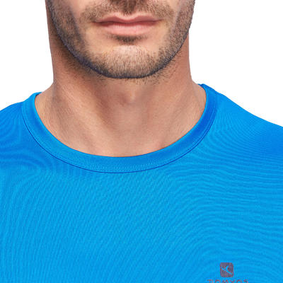 Energy Fitness and Cardio T-Shirt - Blue