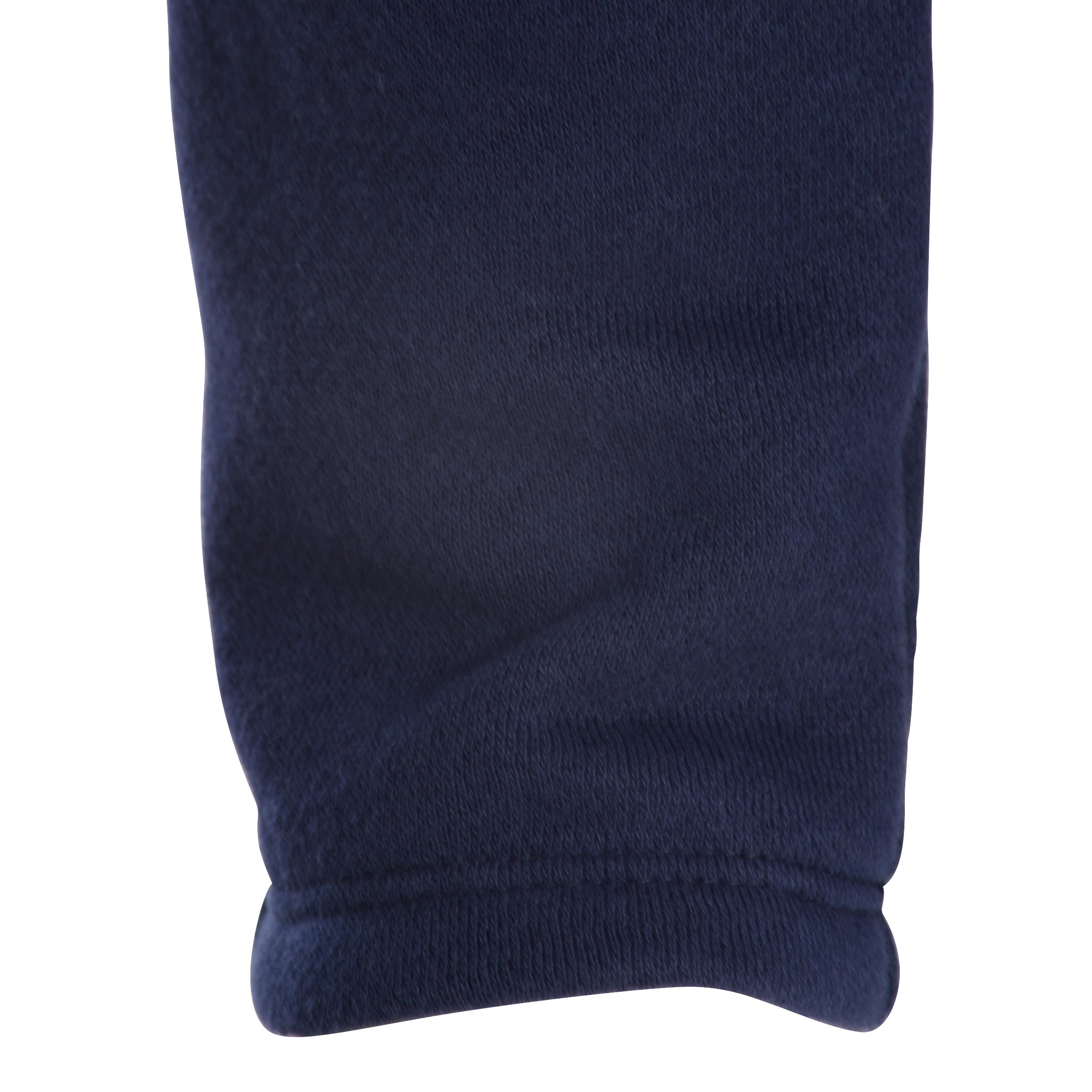 Pantalon chaud gym tout-petits bleu marine O'chaud