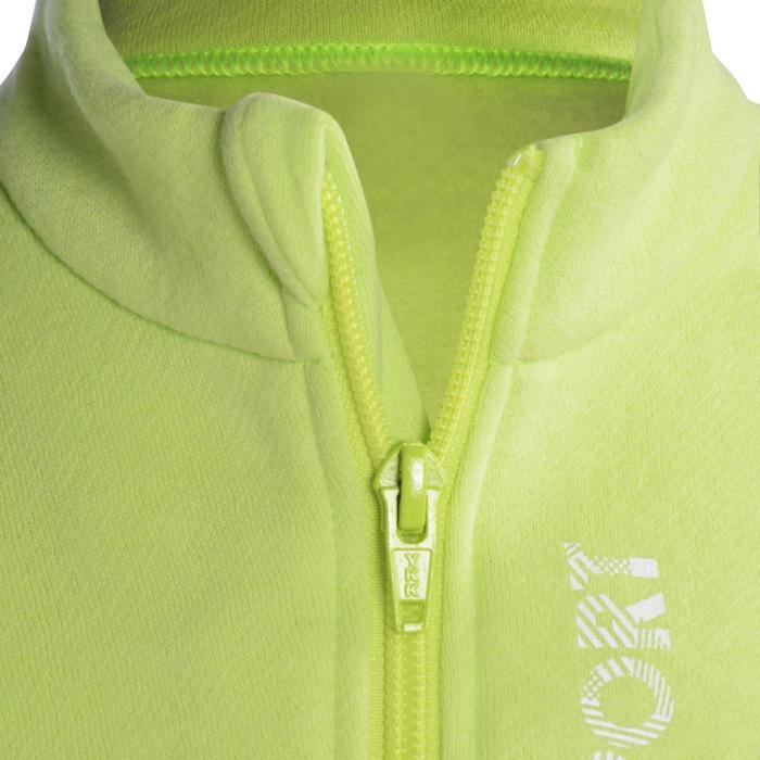 Survêtement 120 Gym Baby zippé imprimé Warm'y Zip - 1090508