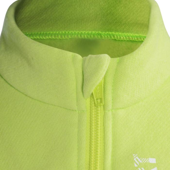 Survêtement 120 Gym Baby zippé imprimé Warm'y Zip - 1090553