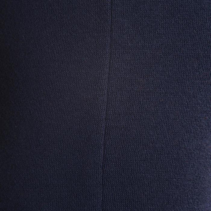 Survêtement 100 Gym Baby imprimé bleu Warm'y