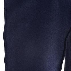 Pantalon 100 chaud Baby Gym Bleu marine