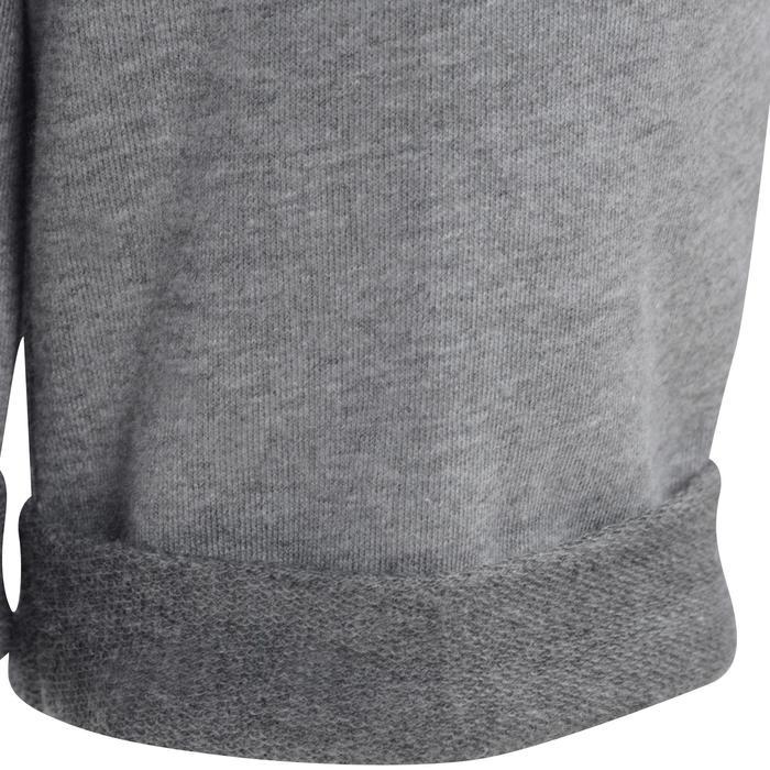 500 Baby Gym Shorts - Grey - 1090719