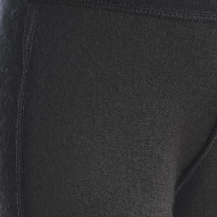 Survêtement 120 Gym Baby zippé imprimé Warm'y Zip - 1090757