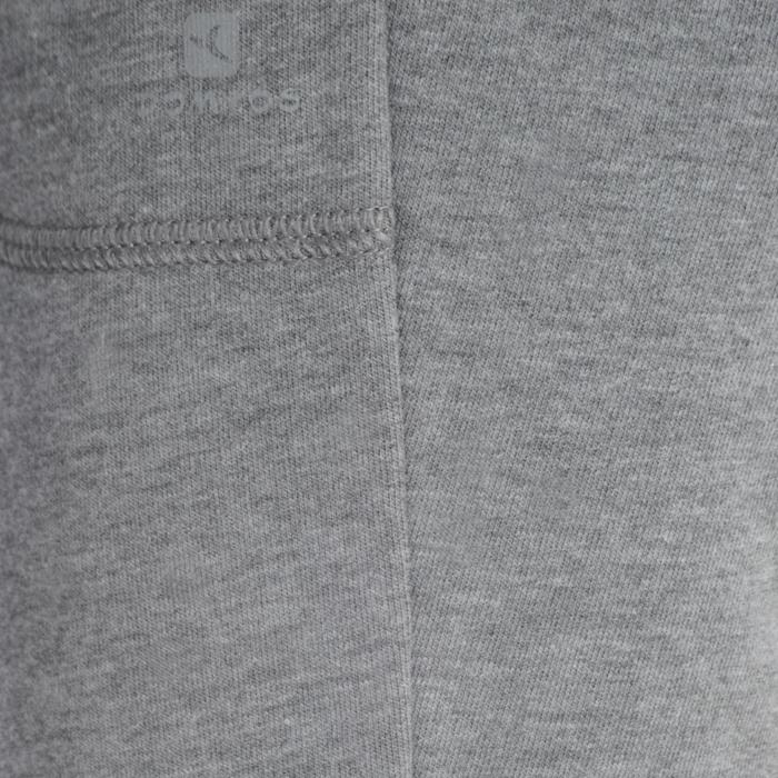 500 Baby Gym Shorts - Grey - 1090761