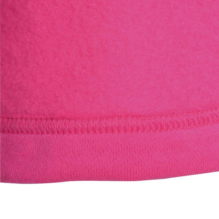 Survêtement Baby Gym Warm'y 100 rose