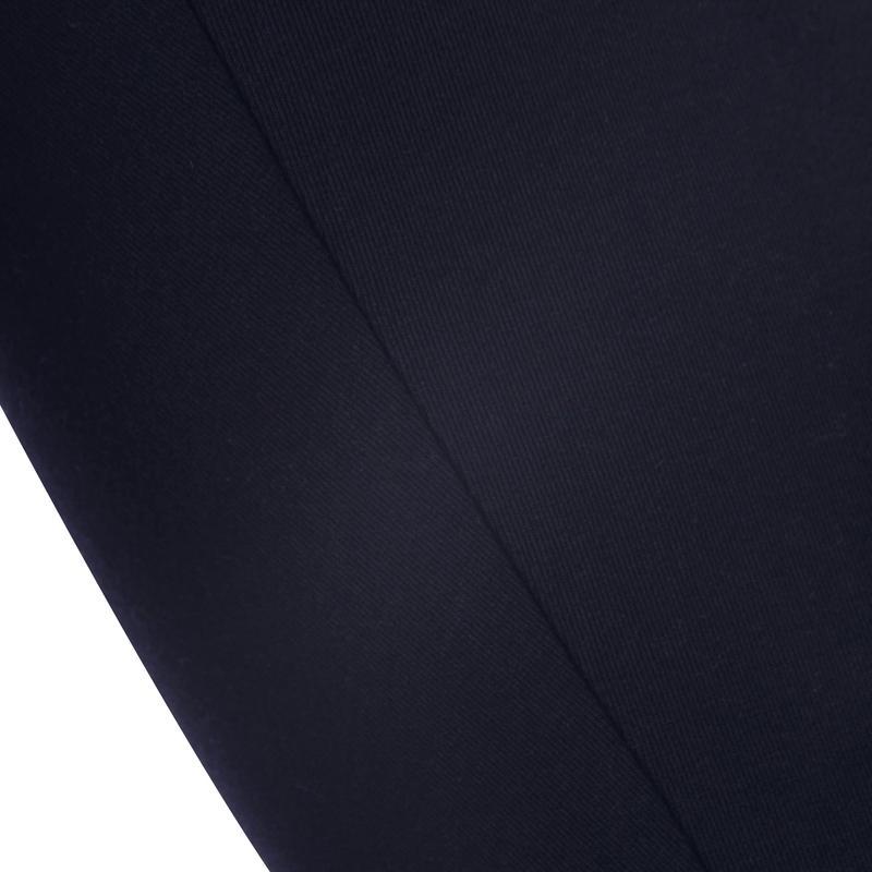 Calzas 100 gimnasia niña negras