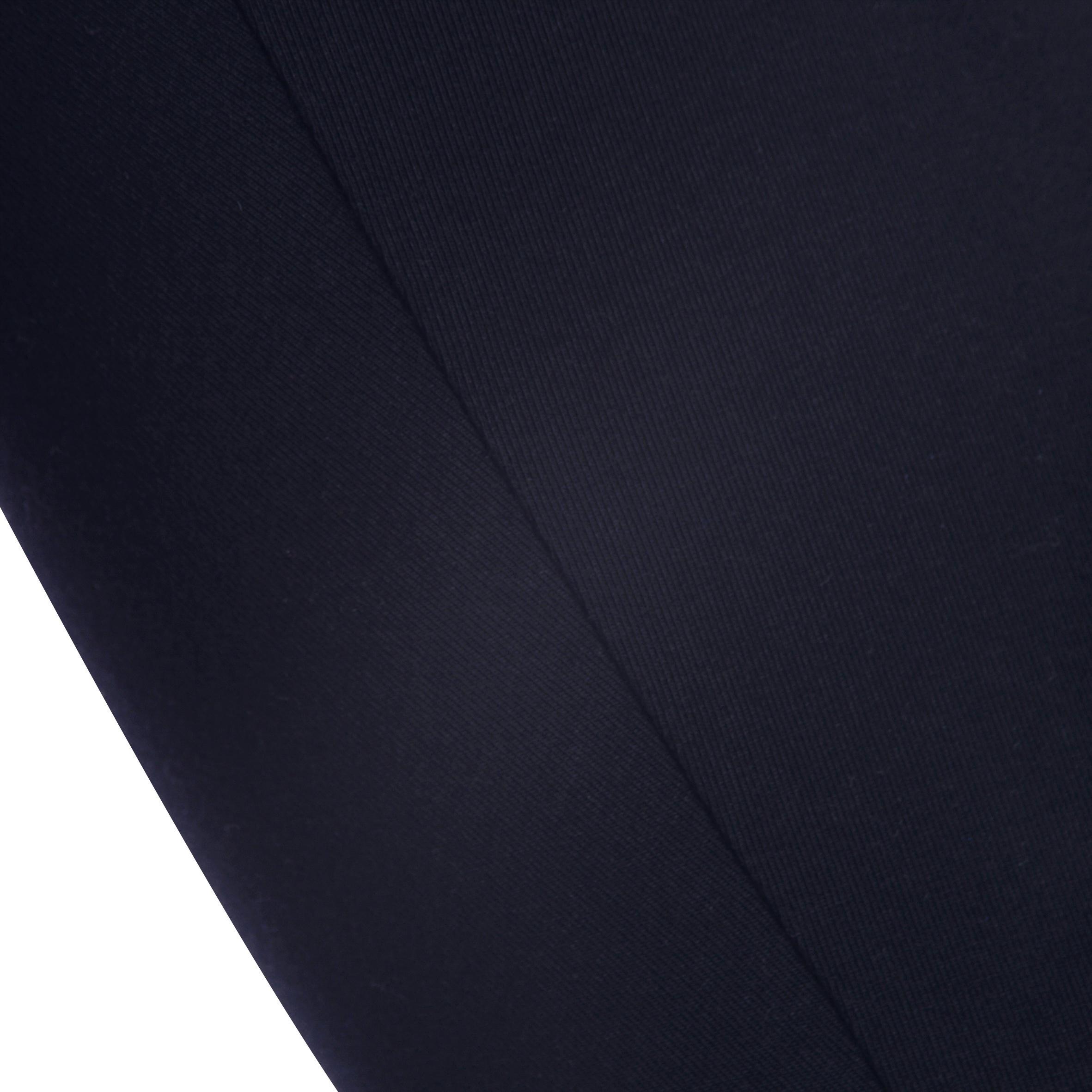 Girls' Gym Leggings - Black