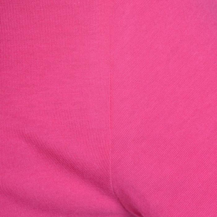 T-Shirt manches courtes Gym fille - 1090864