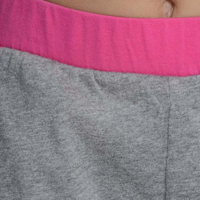 Short Gym fille - 1090956