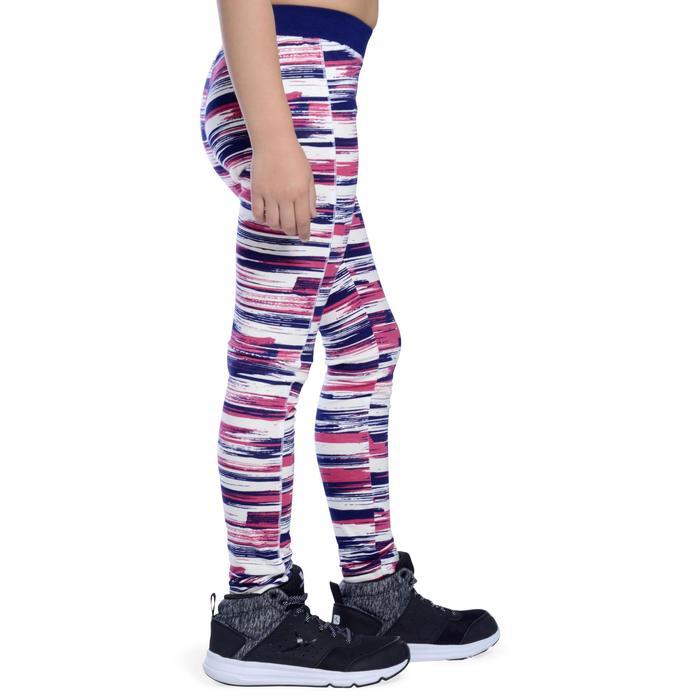Legging imprimé Gym fille - 1090971
