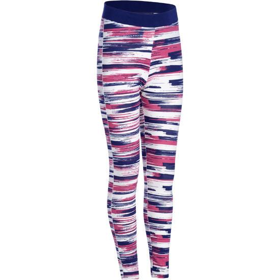 Gym legging voor meisjes - 1090990