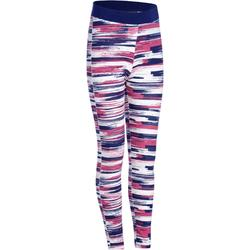 Legging imprimé Gym fille