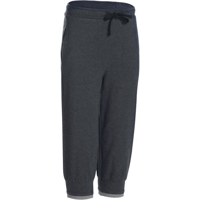 Gym kuitbroek voor meisjes, regular fit - 1091003