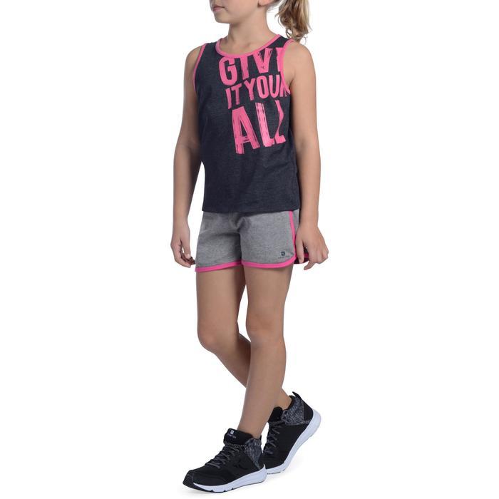 Short Gym fille - 1091028