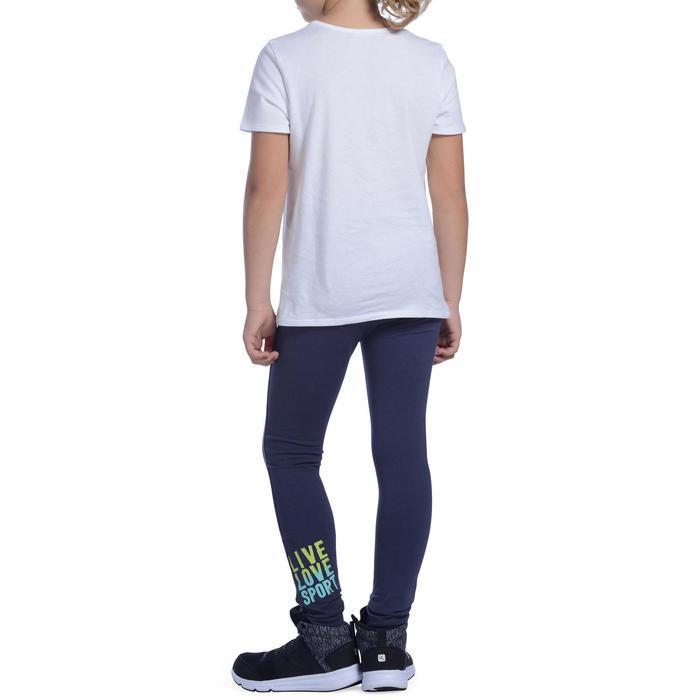 Legging imprimé Gym fille - 1091033