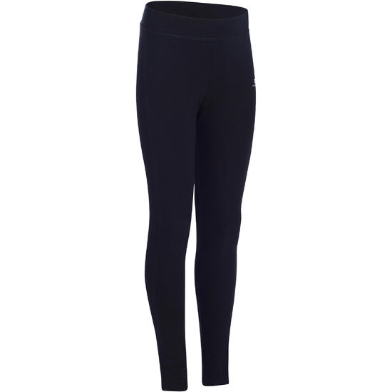 Gym legging voor meisjes - 1091051