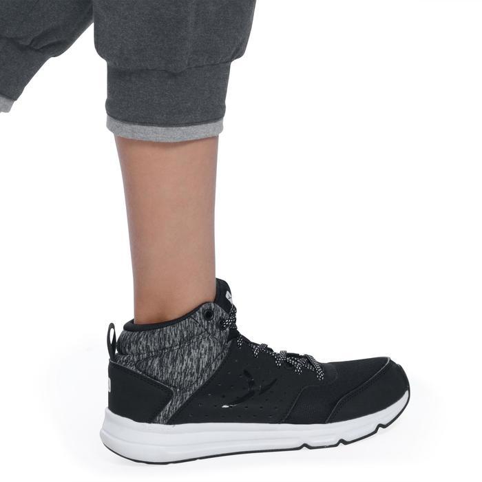 Gym kuitbroek voor meisjes, regular fit - 1091064