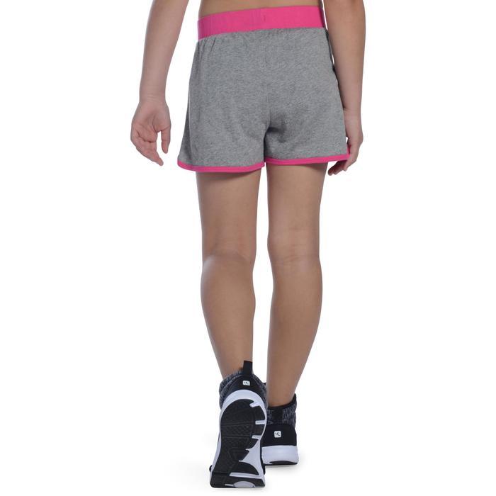 Short Gym fille - 1091114